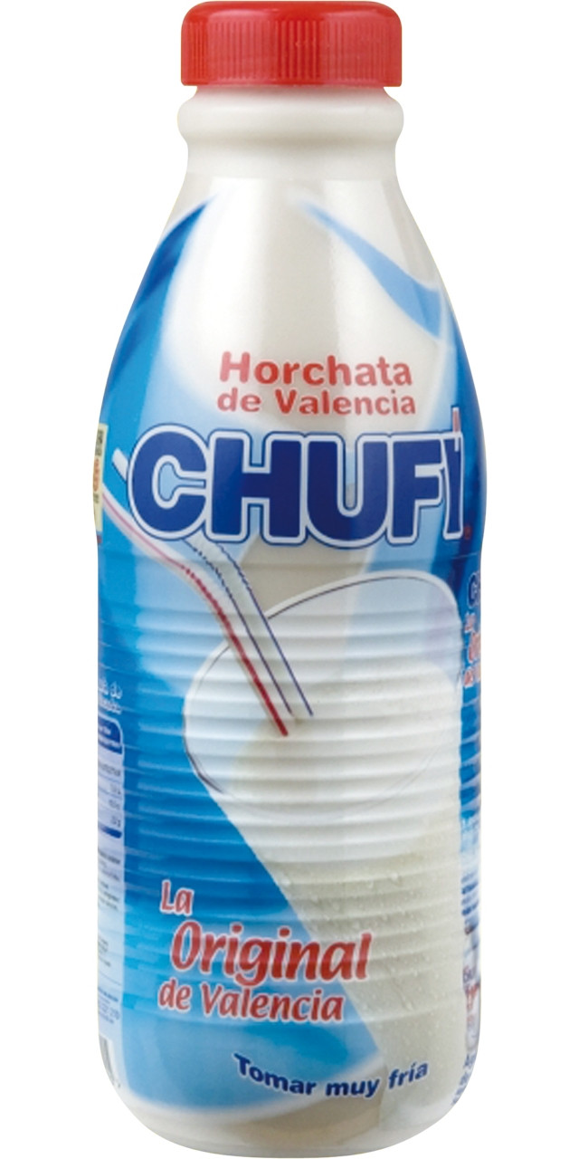 Orxata Chufi litre