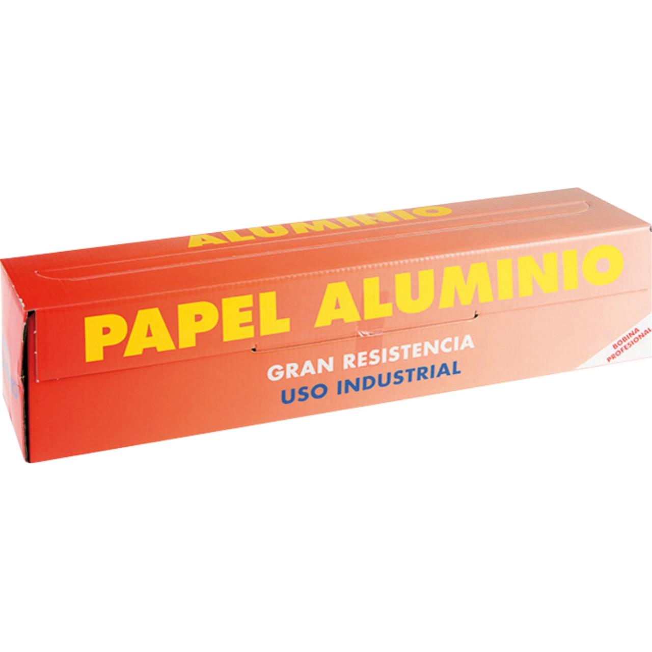 Alumini 11 micres 40x200