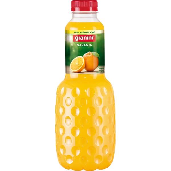 Granini taronja pet