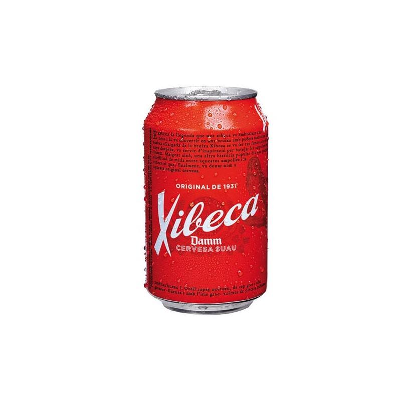 Xibeca llauna