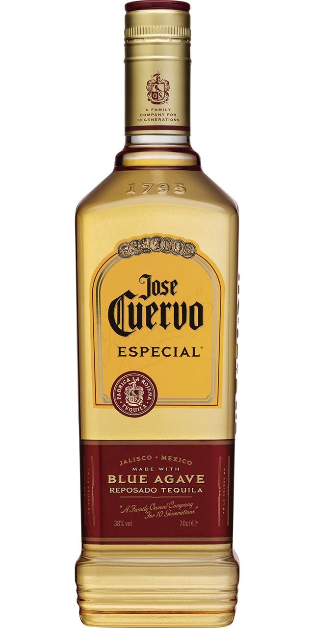 José Cuervo Reposado