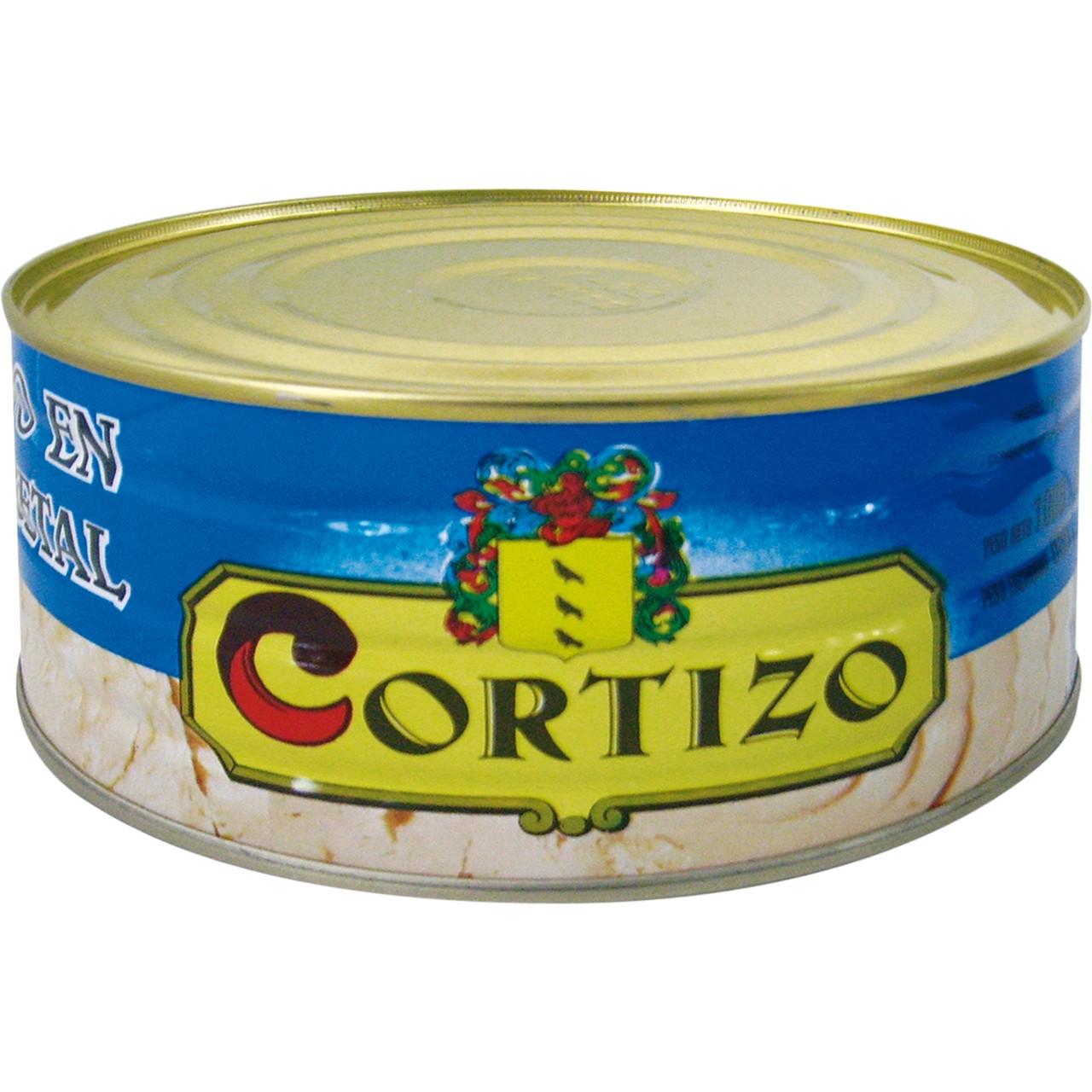 Tonyina cl.o.veg.ro-900 Cortizo blau