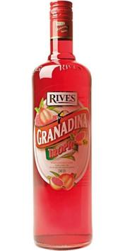 Granadina tropic Rives