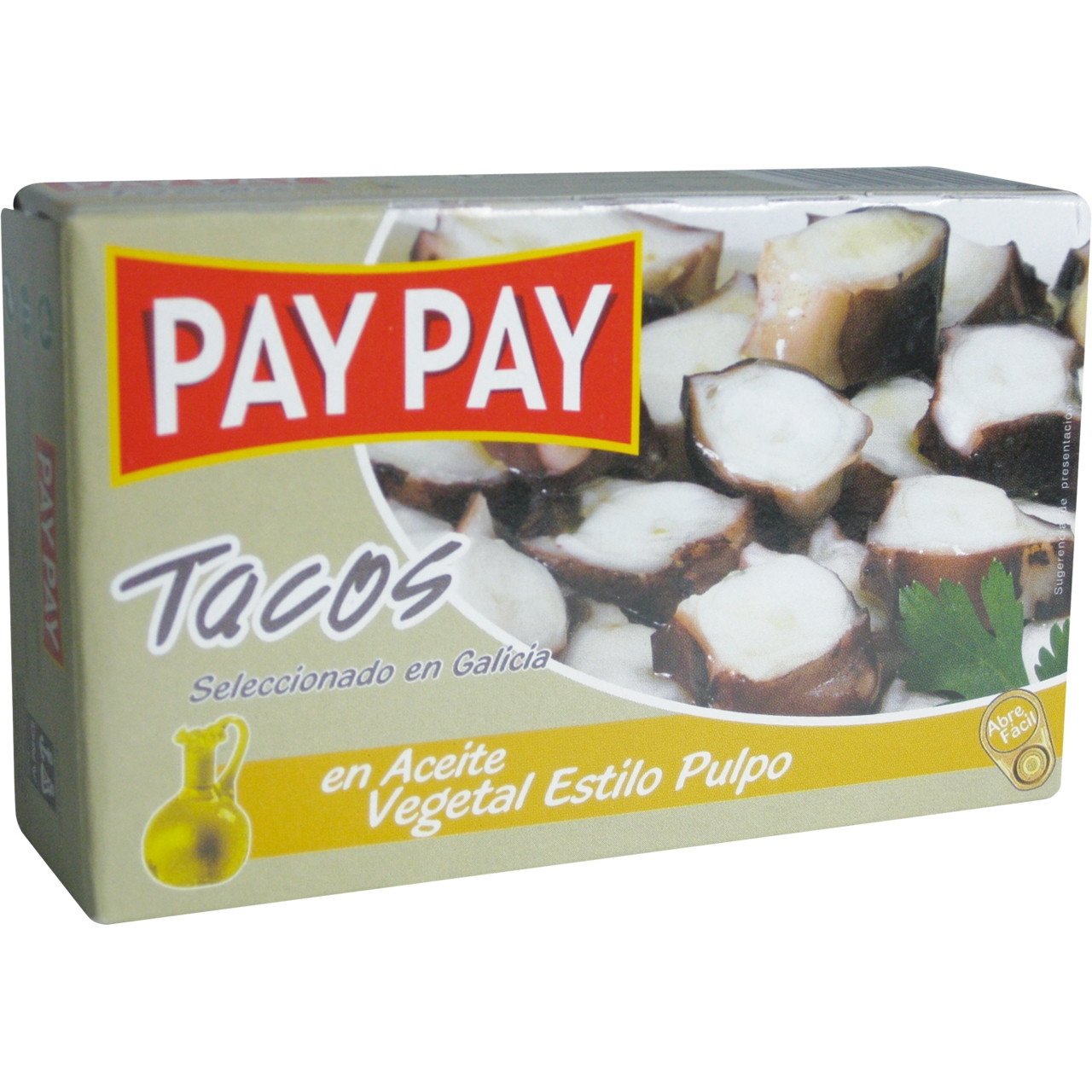 Pop en daus oli 120 pay pay f.o.