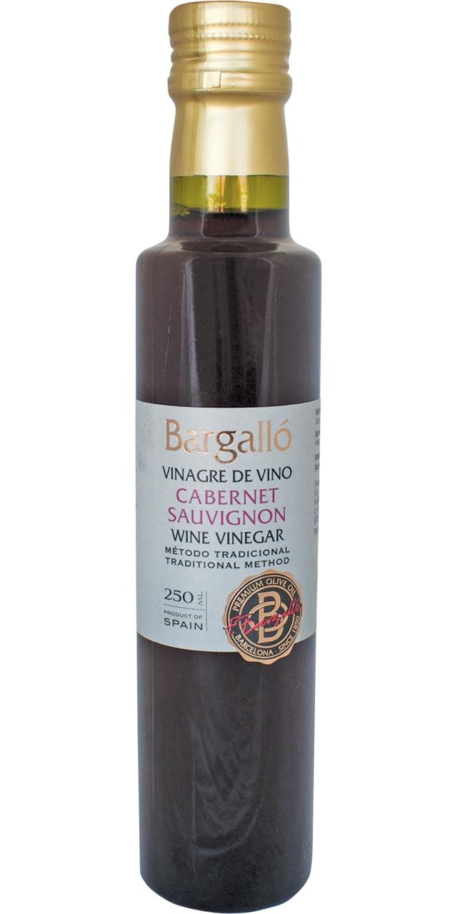 Bargalló vinagre vi cabernet sauvignon (dòrica)