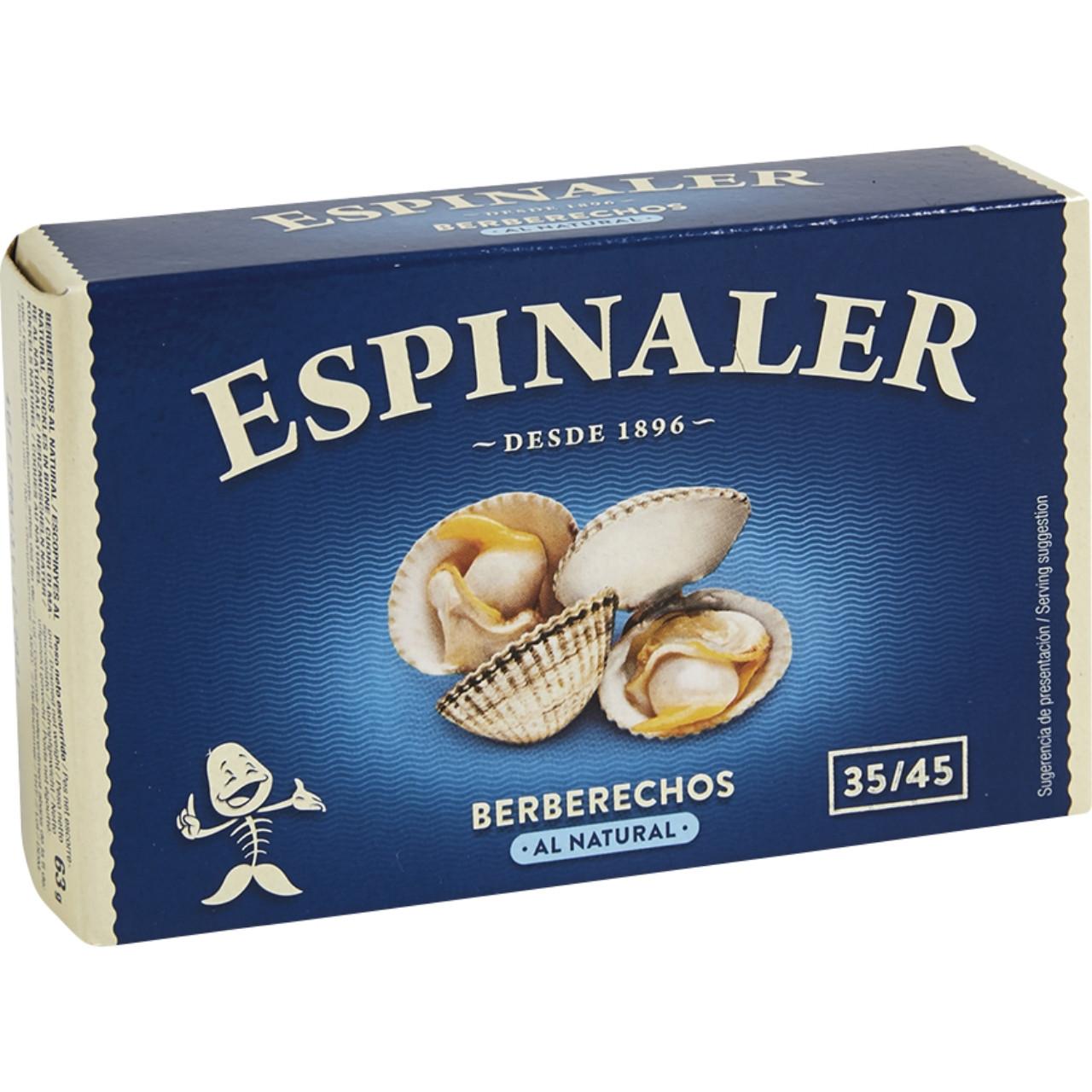 Espinaler-escopinyes ol120 35/45