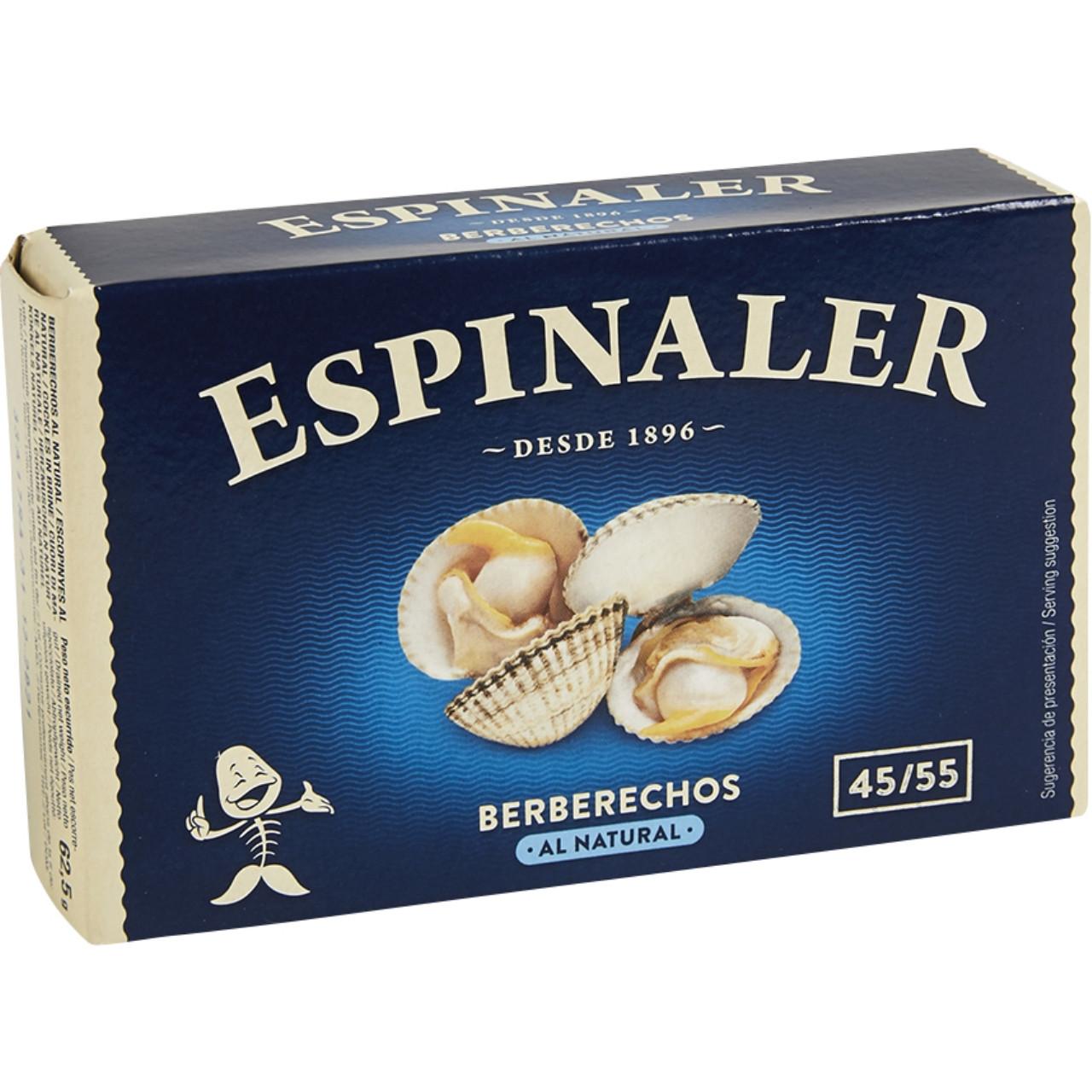 Espinaler-escopinyes ol120 45/55